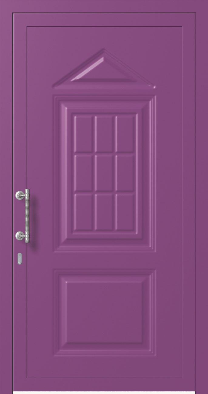 Entry Doors Linea Classica 130