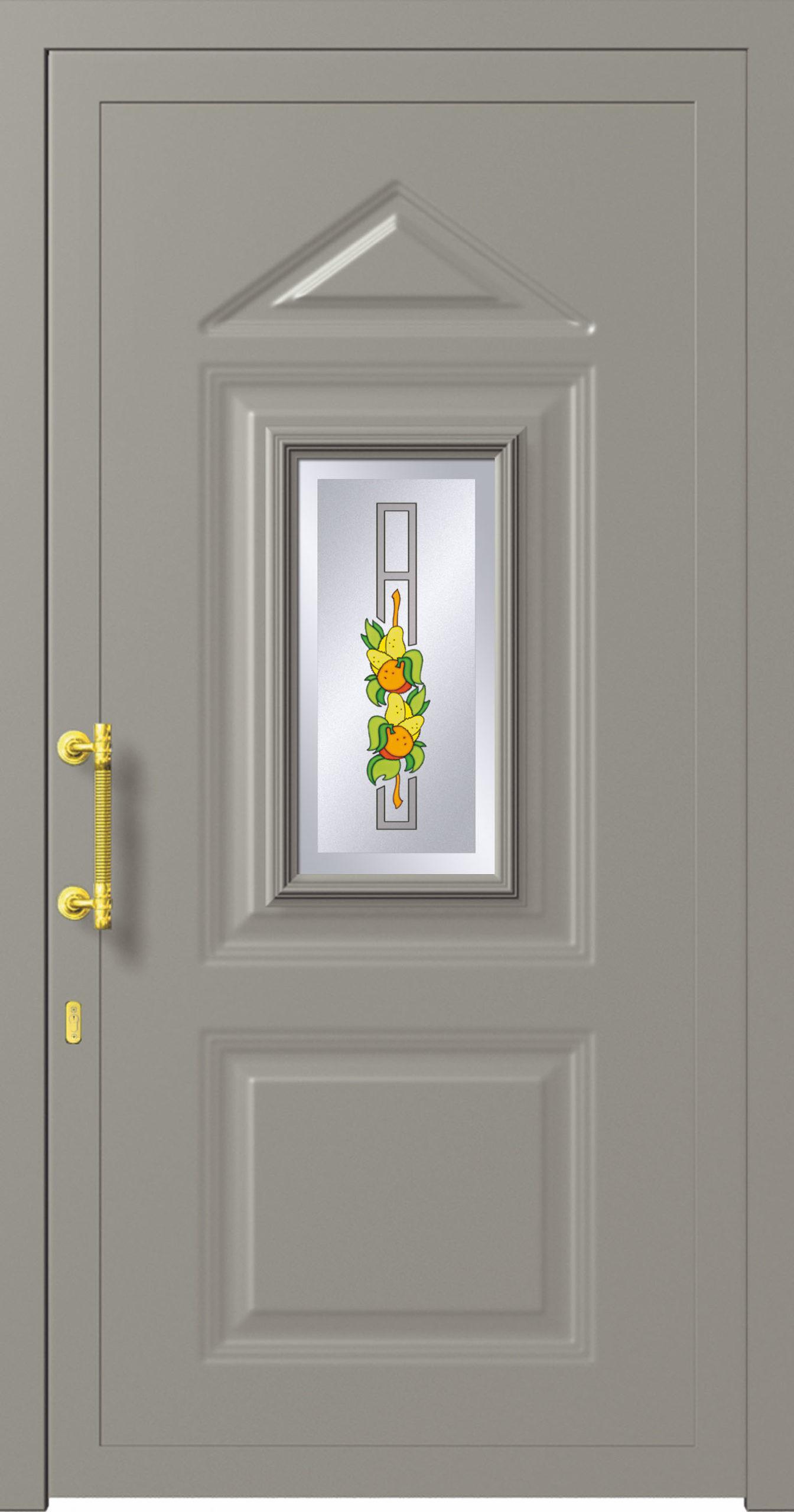 Entry Doors Linea Classica 131