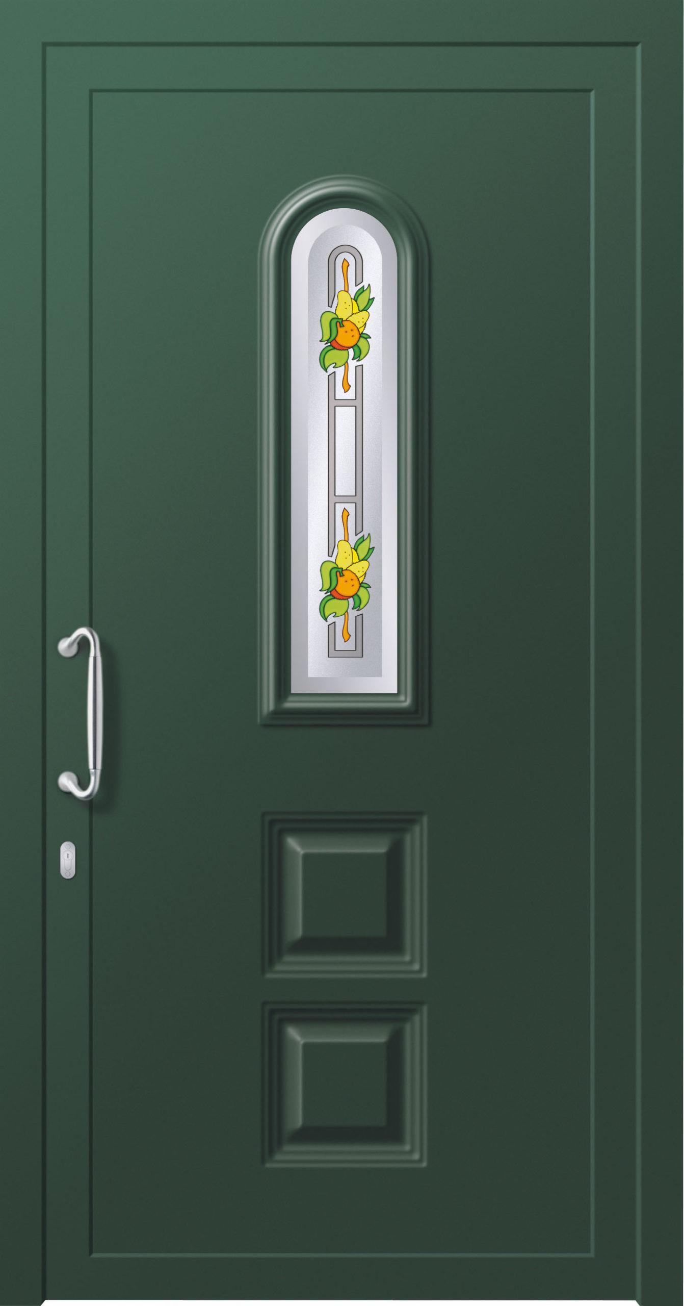 Entry Doors Linea Classica 14