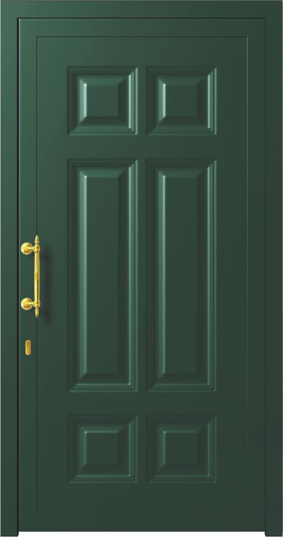 Entry Doors Linea Classica 15