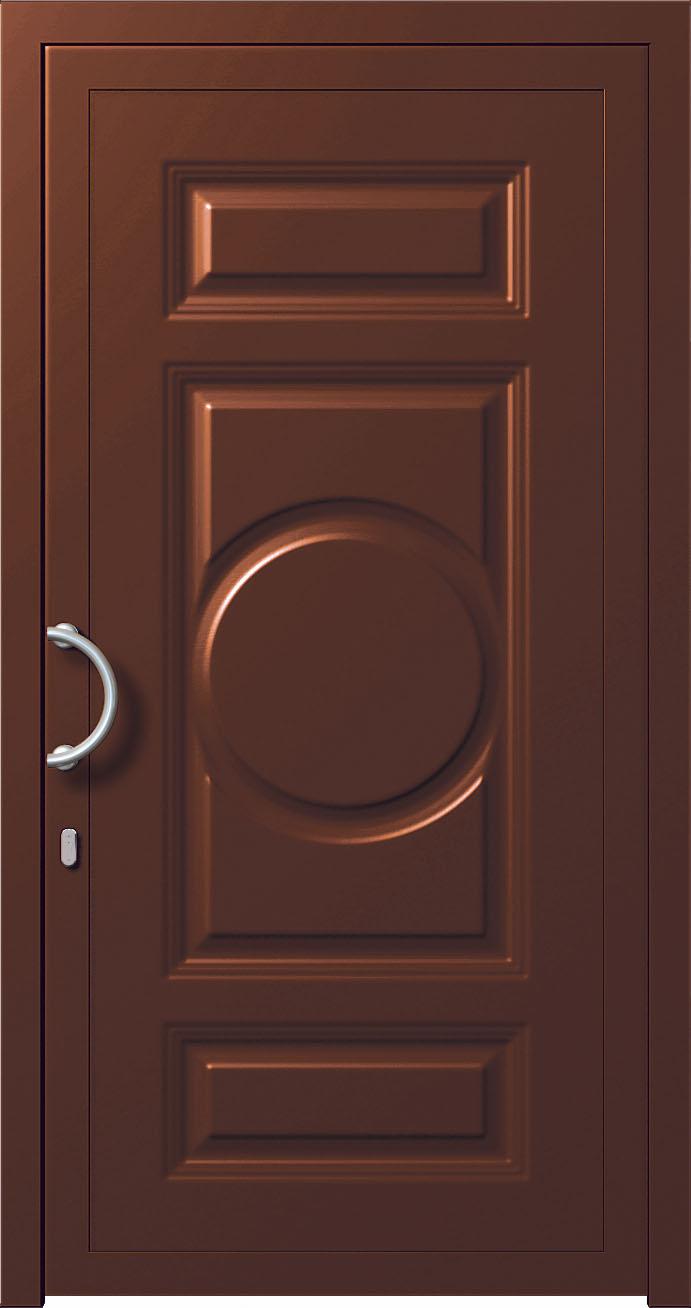 Entry Doors Linea Classica 16