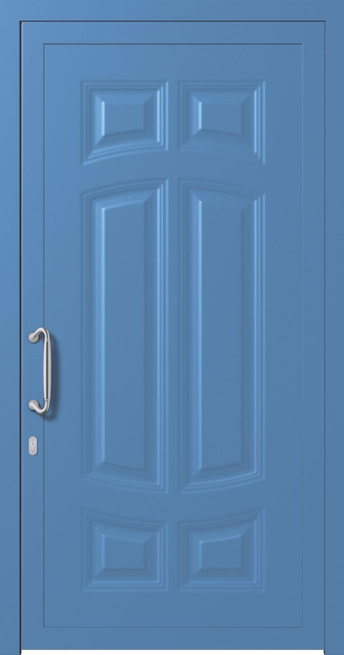 Entry Doors Linea Classica 17