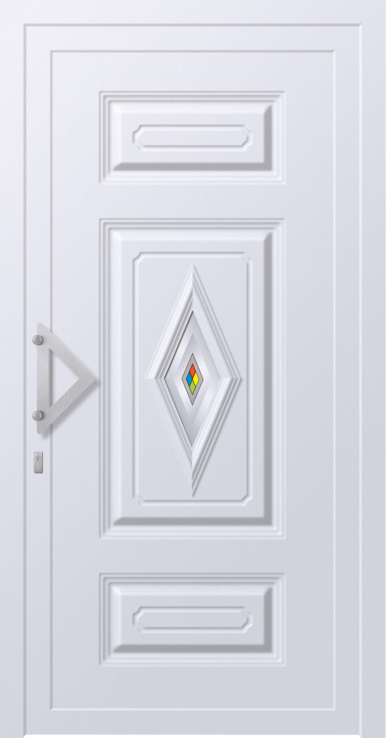 Entry Doors Linea Classica 20