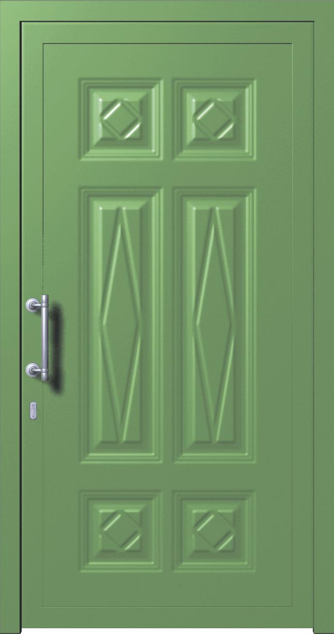 Entry Doors Linea Classica 21