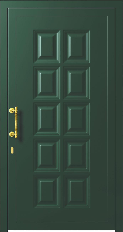 Entry Doors Linea Classica 22