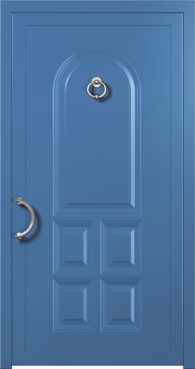 Entry Doors Linea Classica 23
