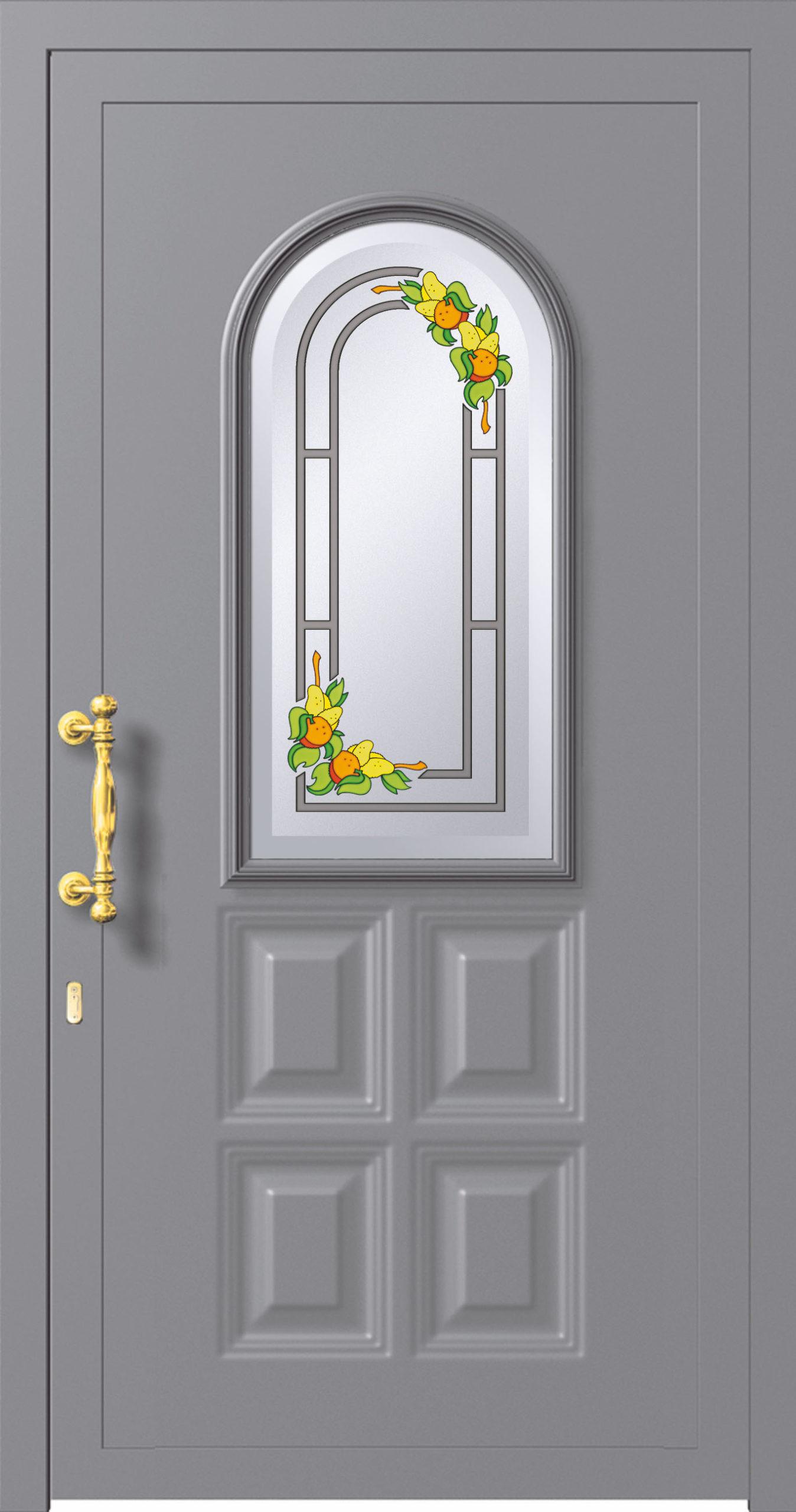 Entry Doors Linea Classica 24