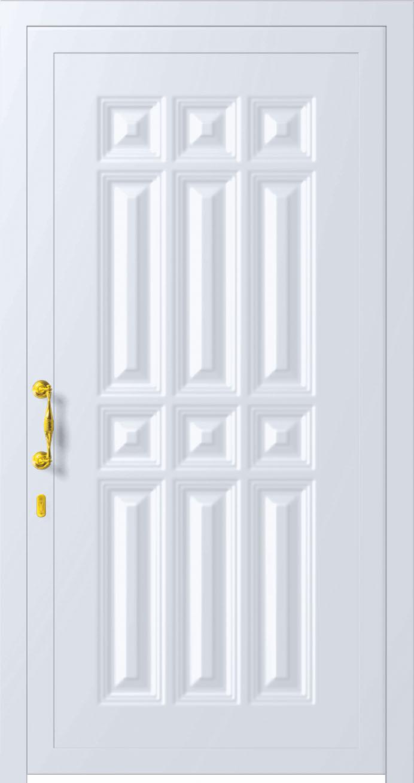 Entry Doors Linea Classica 25
