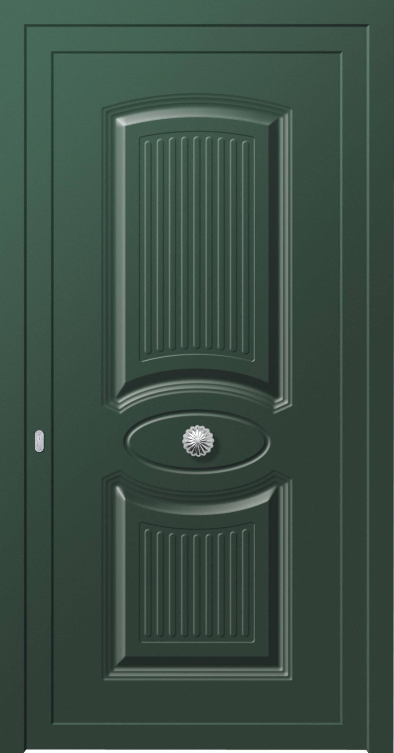 Entry Doors Linea Classica 26