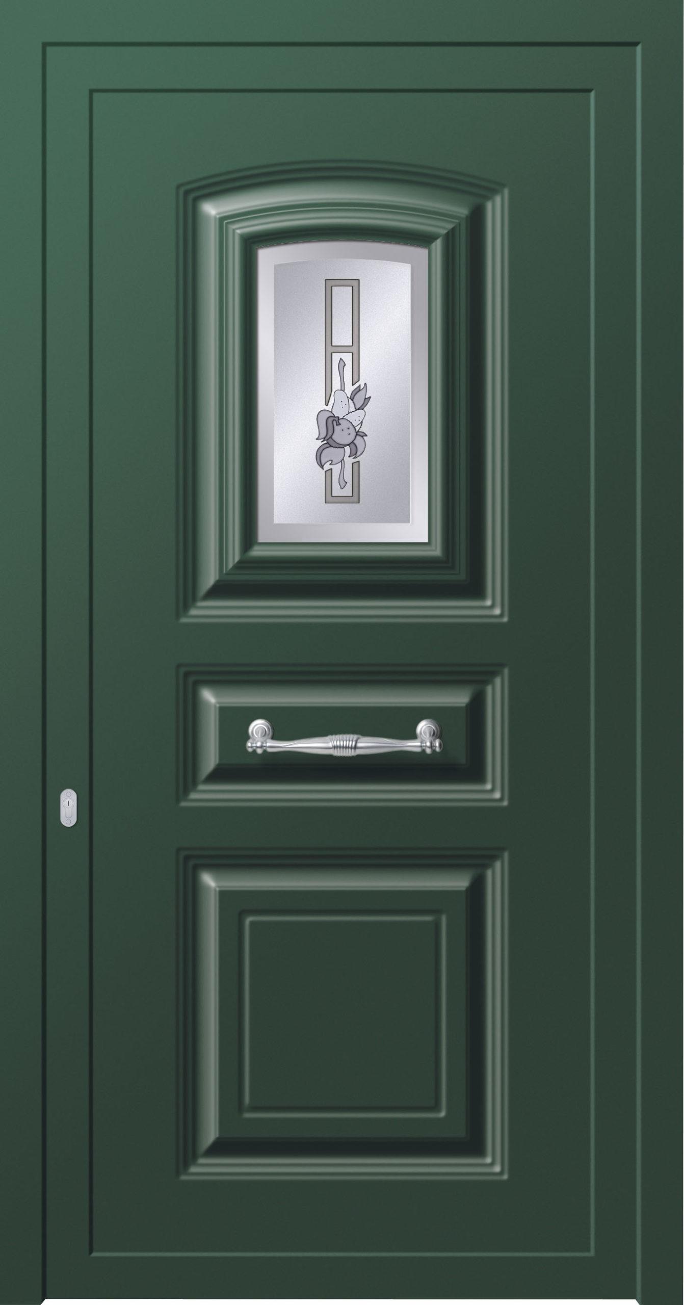Entry Doors Linea Classica 29