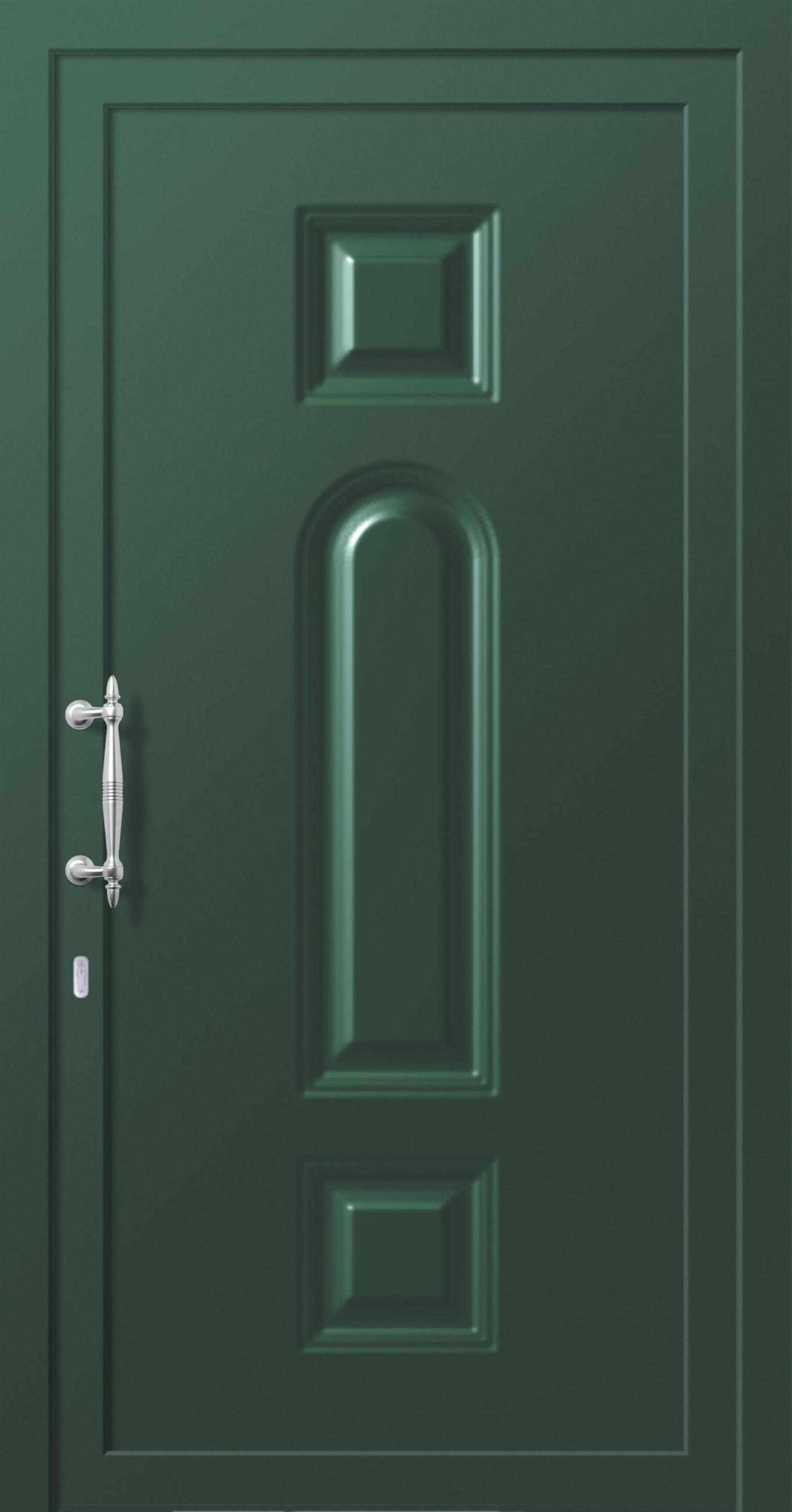 Entry Doors Linea Classica 3