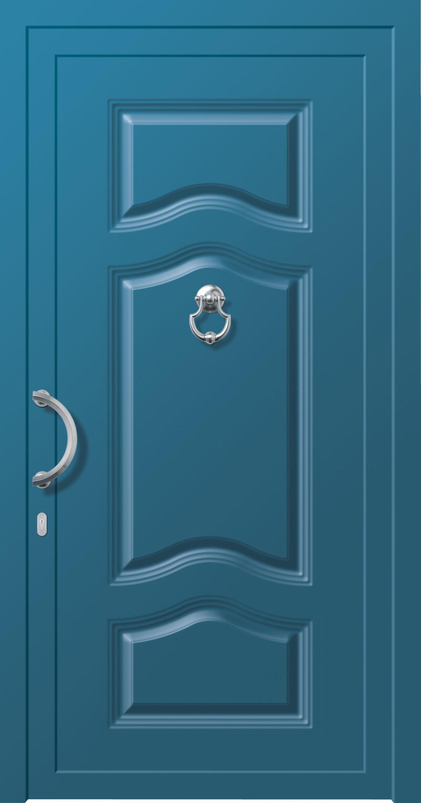 Entry Doors Linea Classica 30