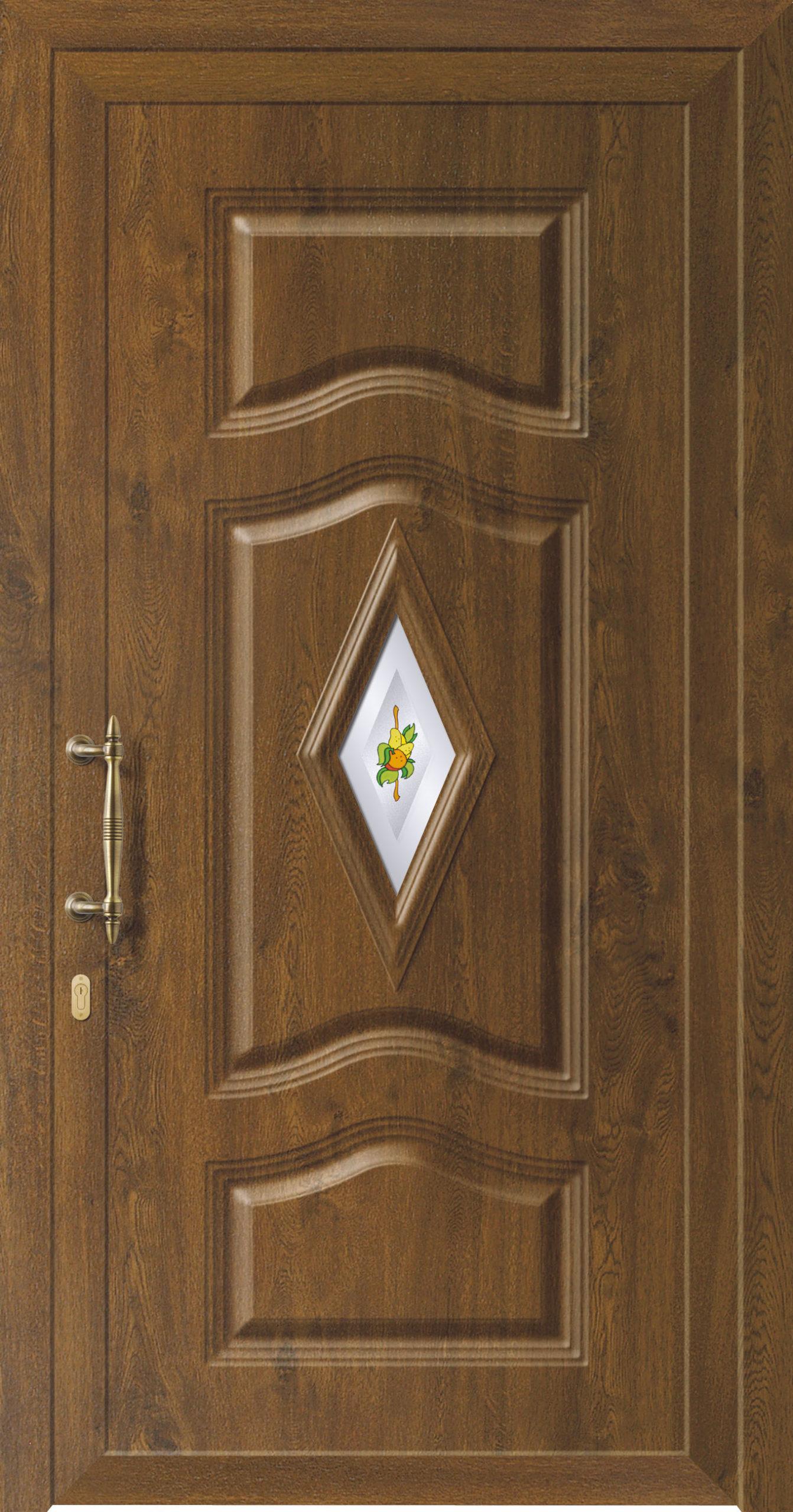 Entry Doors Linea Classica 31