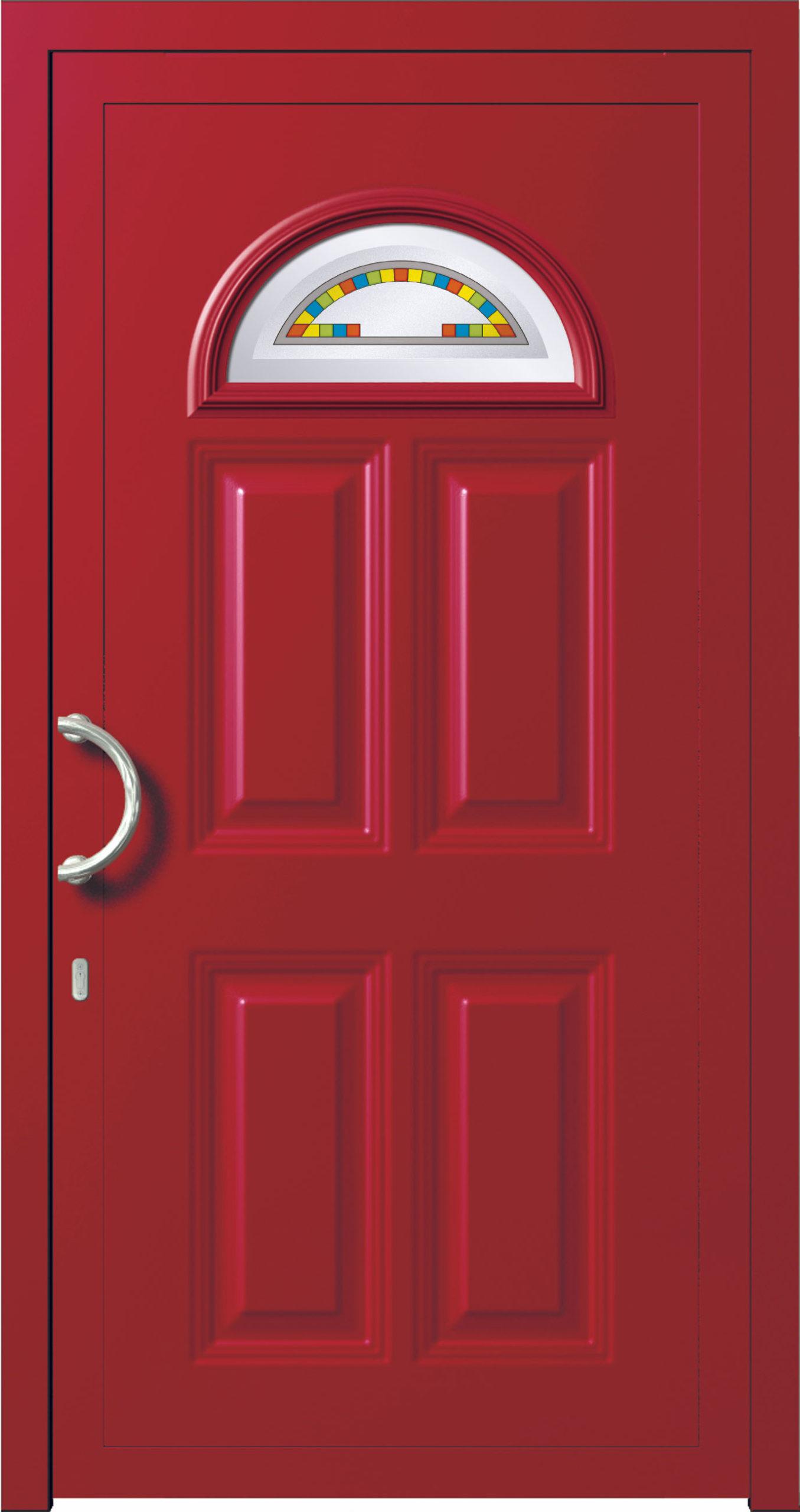 Entry Doors Linea Classica 32