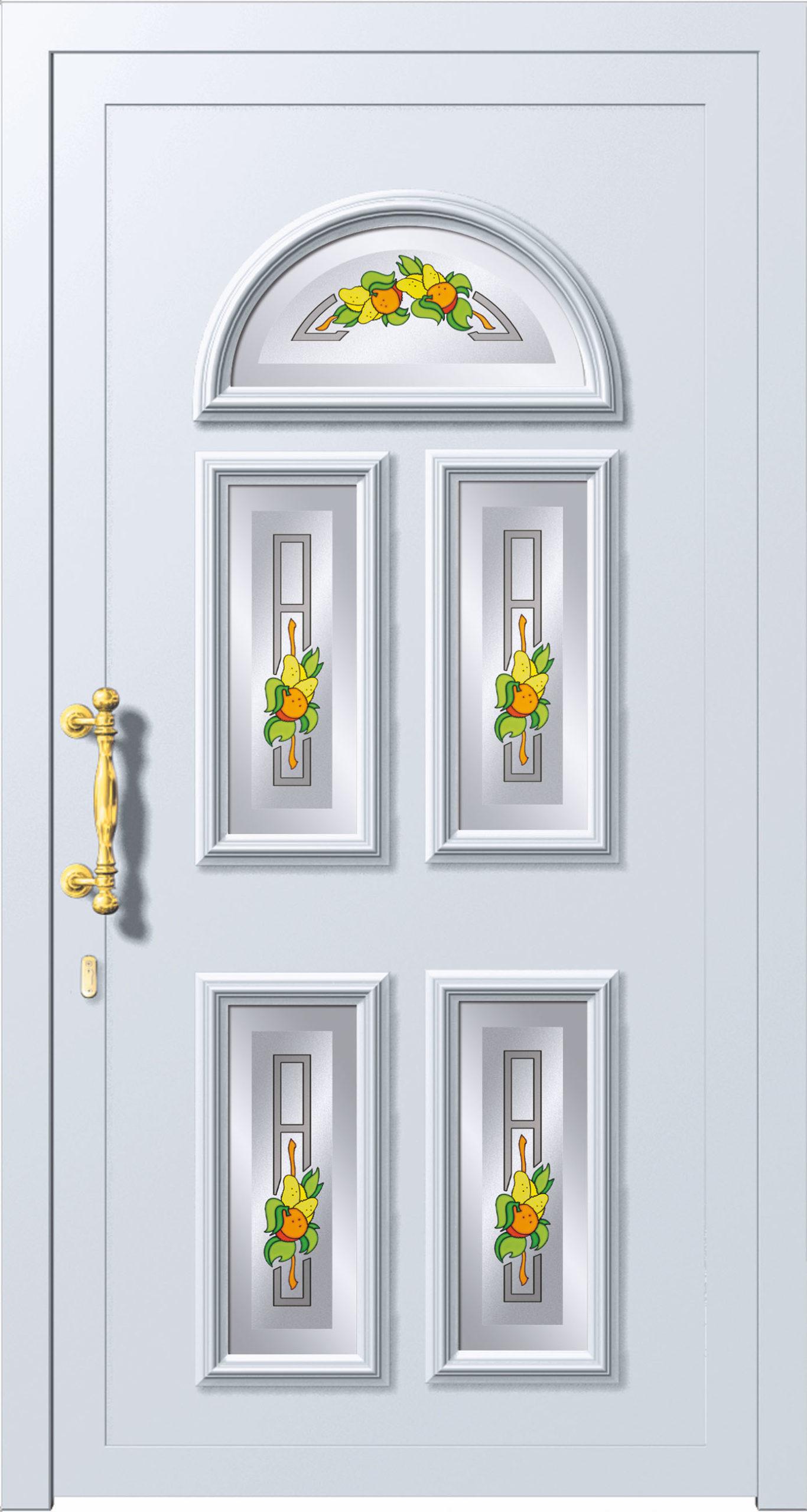 Entry Doors Linea Classica 34