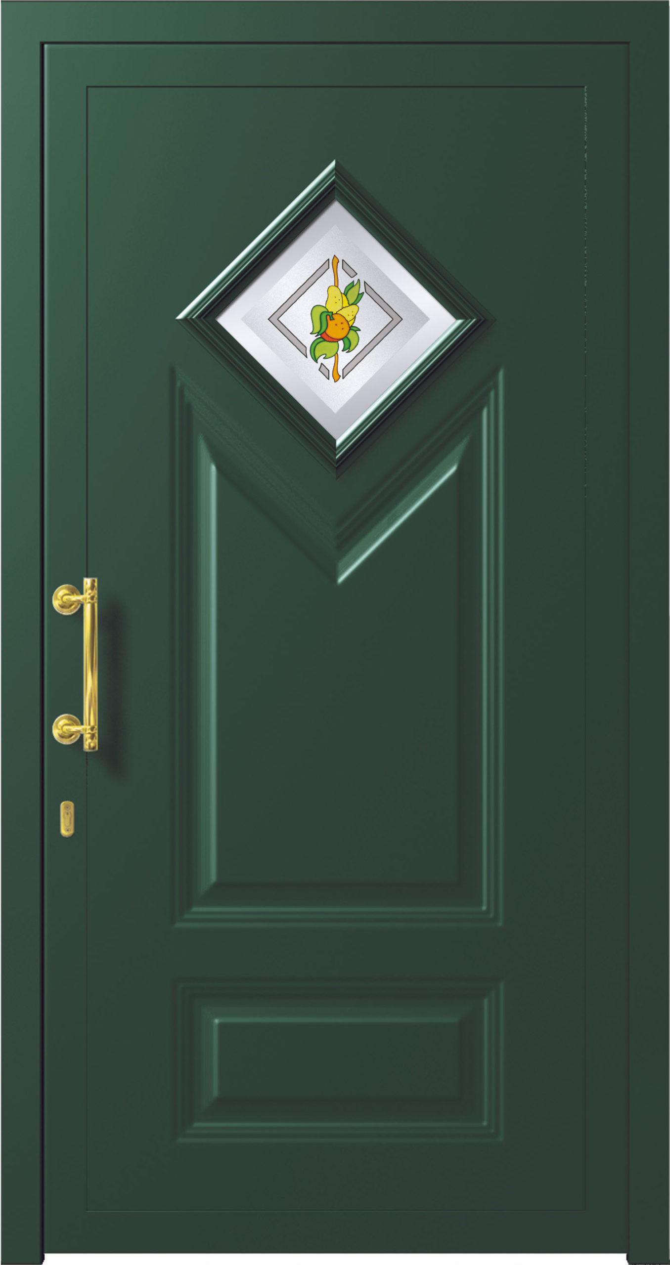 Entry Doors Linea Classica 37