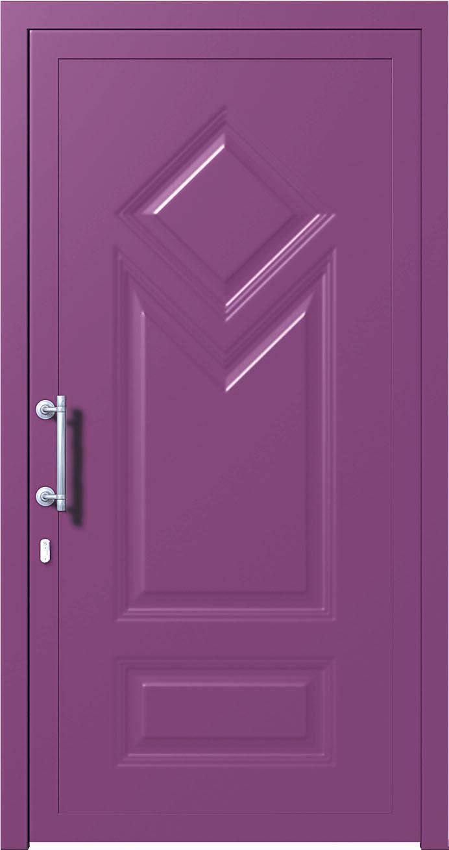 Entry Doors Linea Classica 38