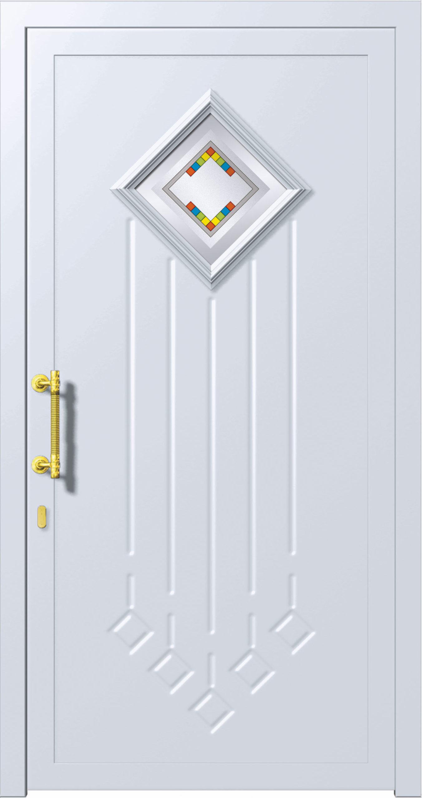 Entry Doors Linea Classica 39