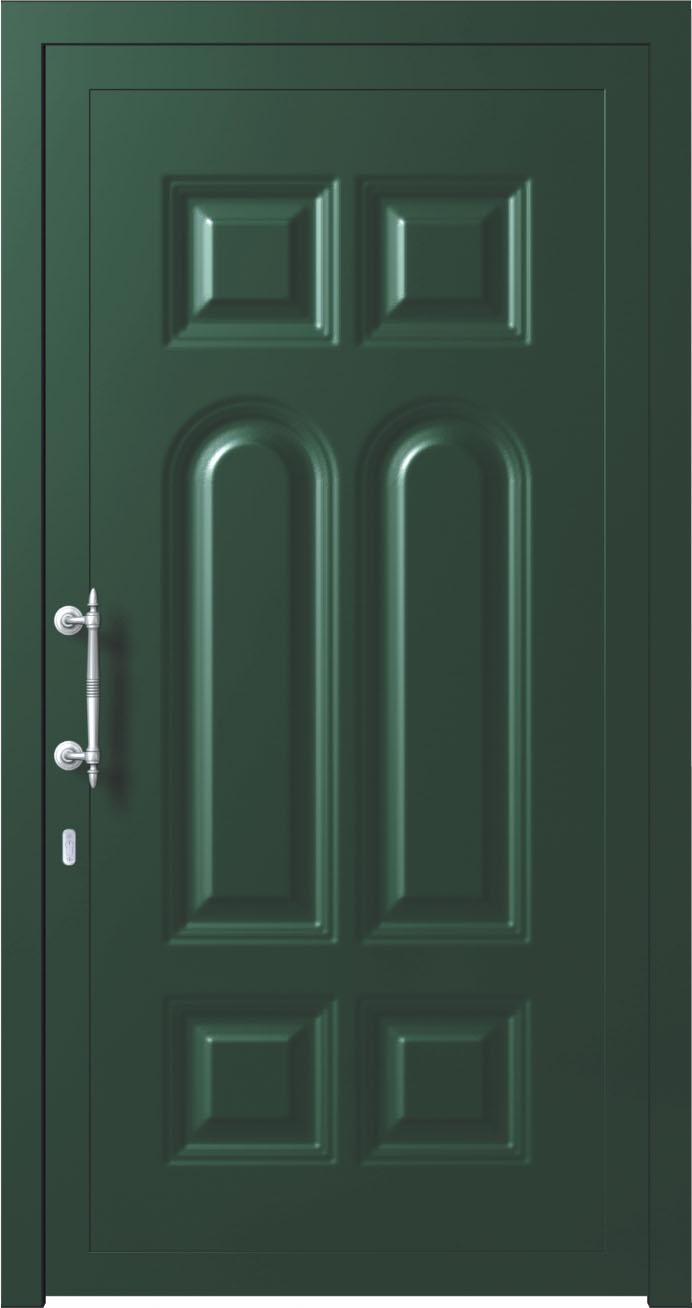 Entry Doors Linea Classica 4