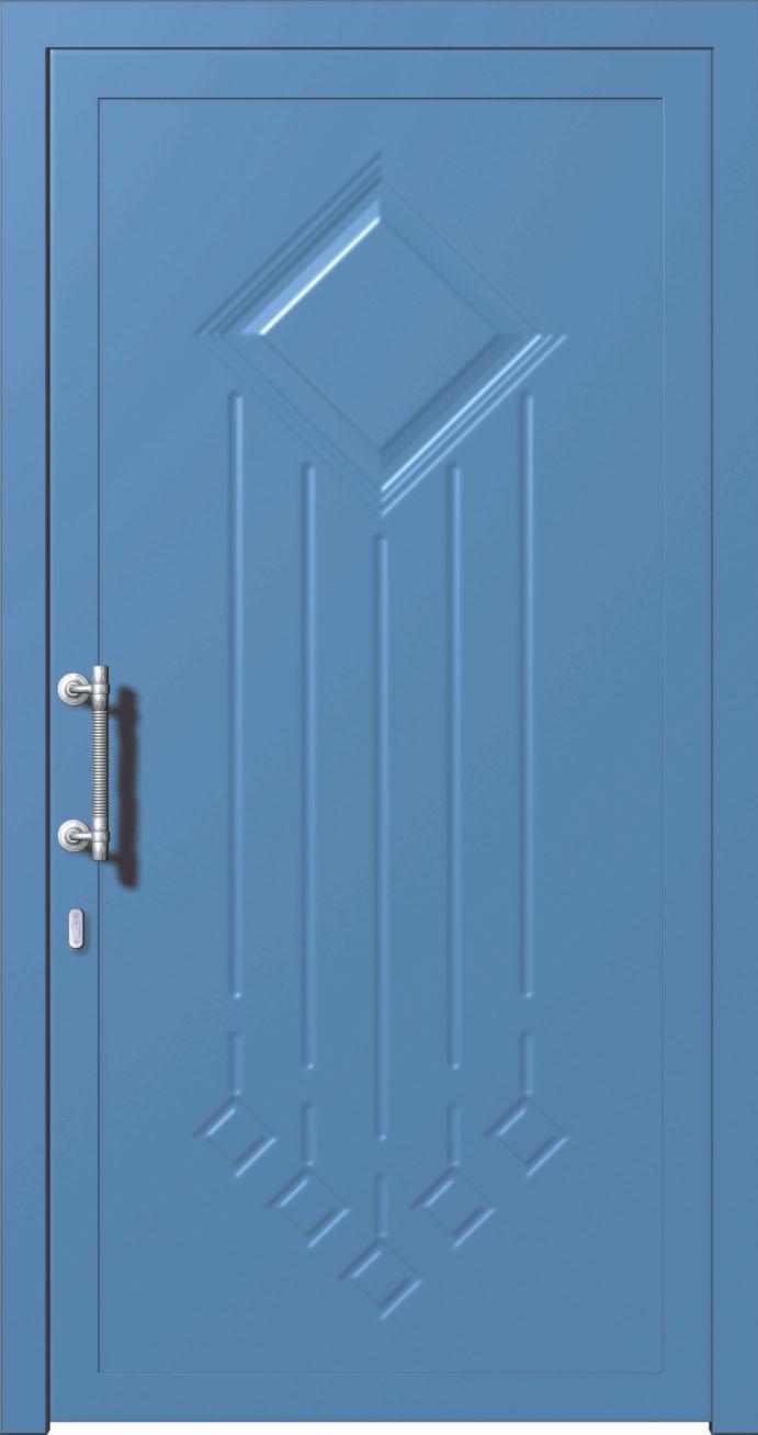 Entry Doors Linea Classica 40