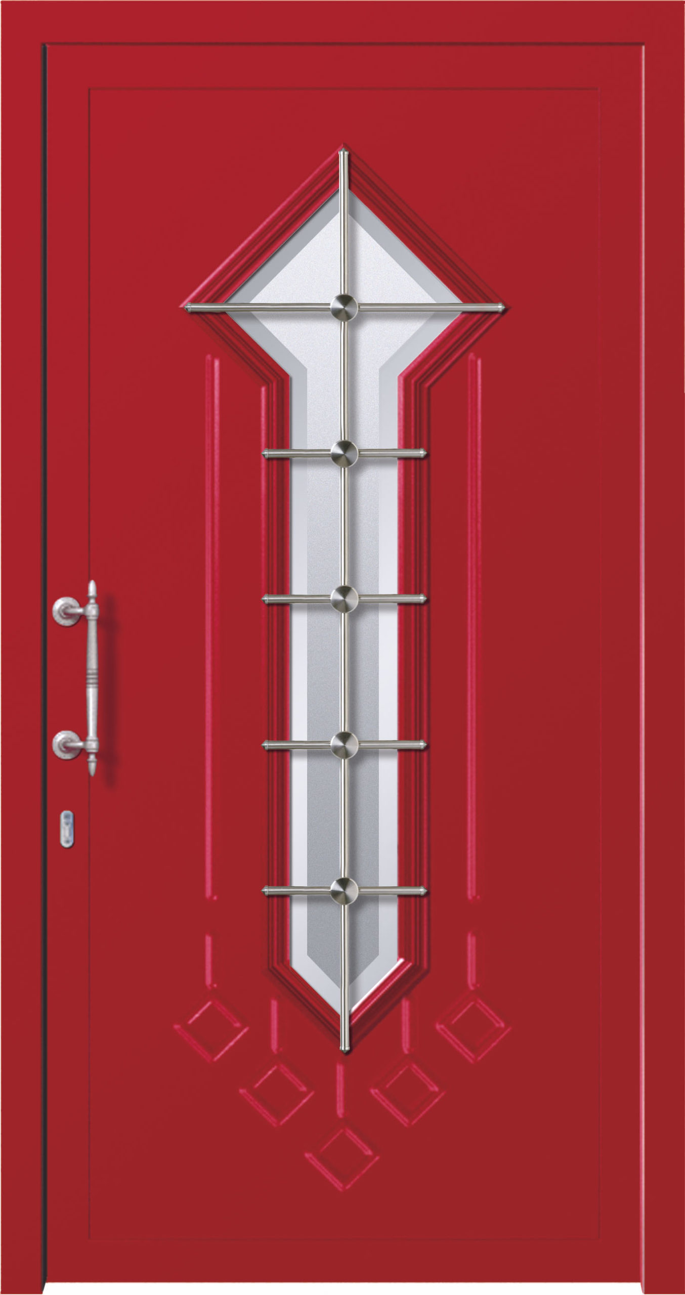 Entry Doors Linea Classica 41