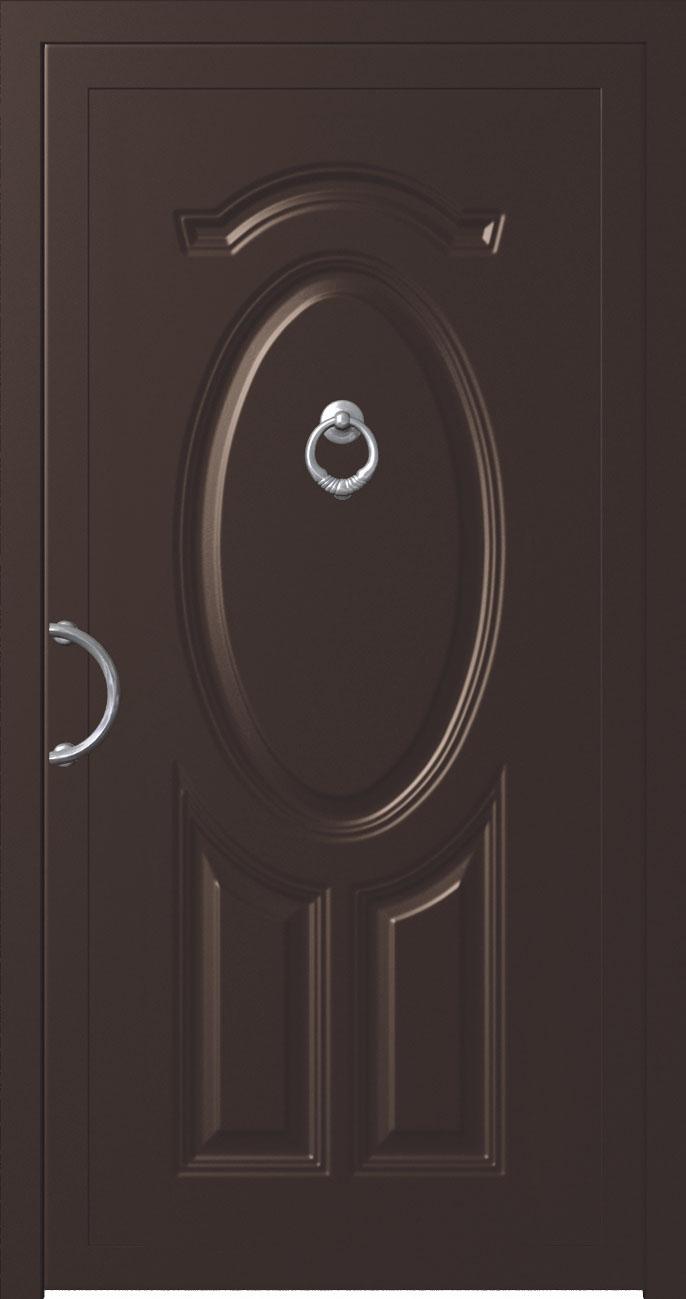 Entry Doors Linea Classica 42
