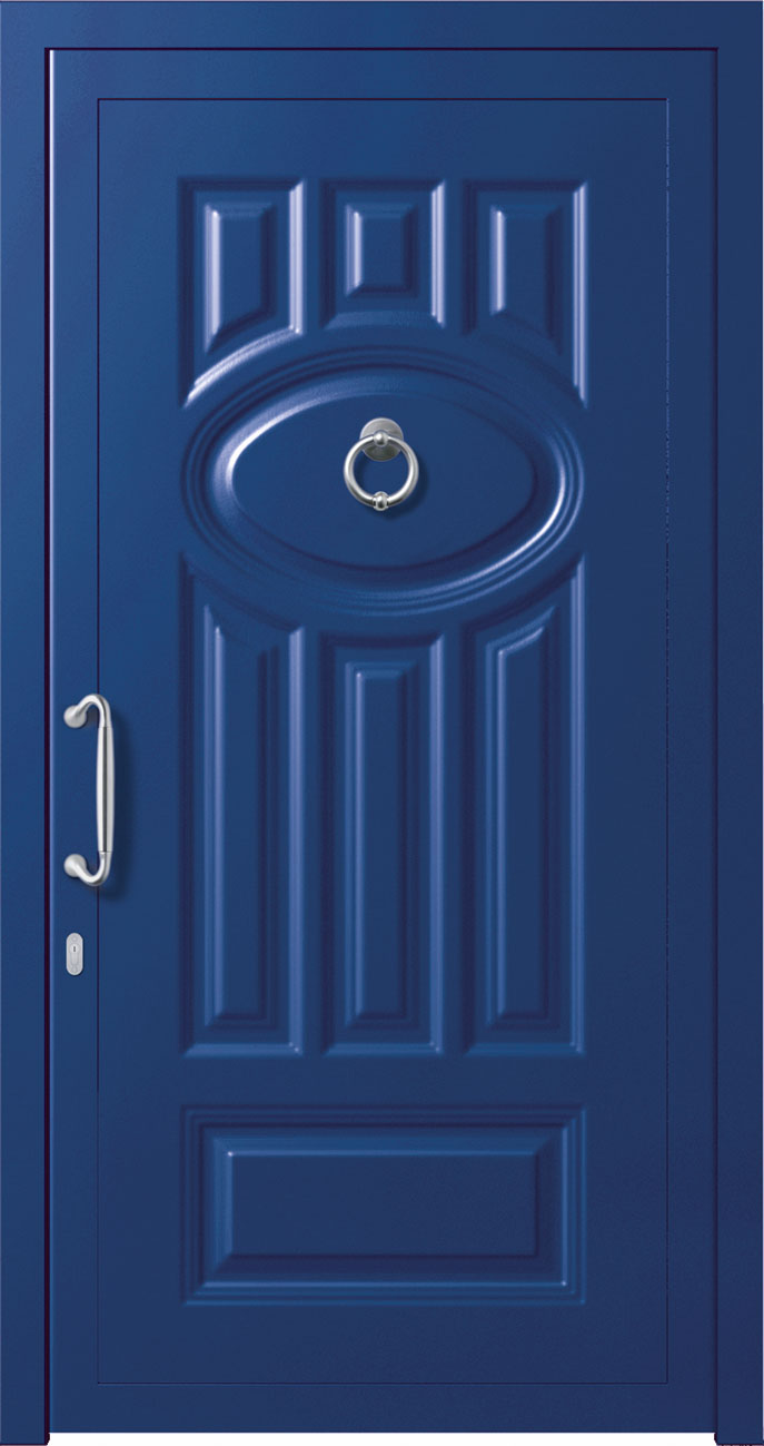 Entry Doors Linea Classica 44