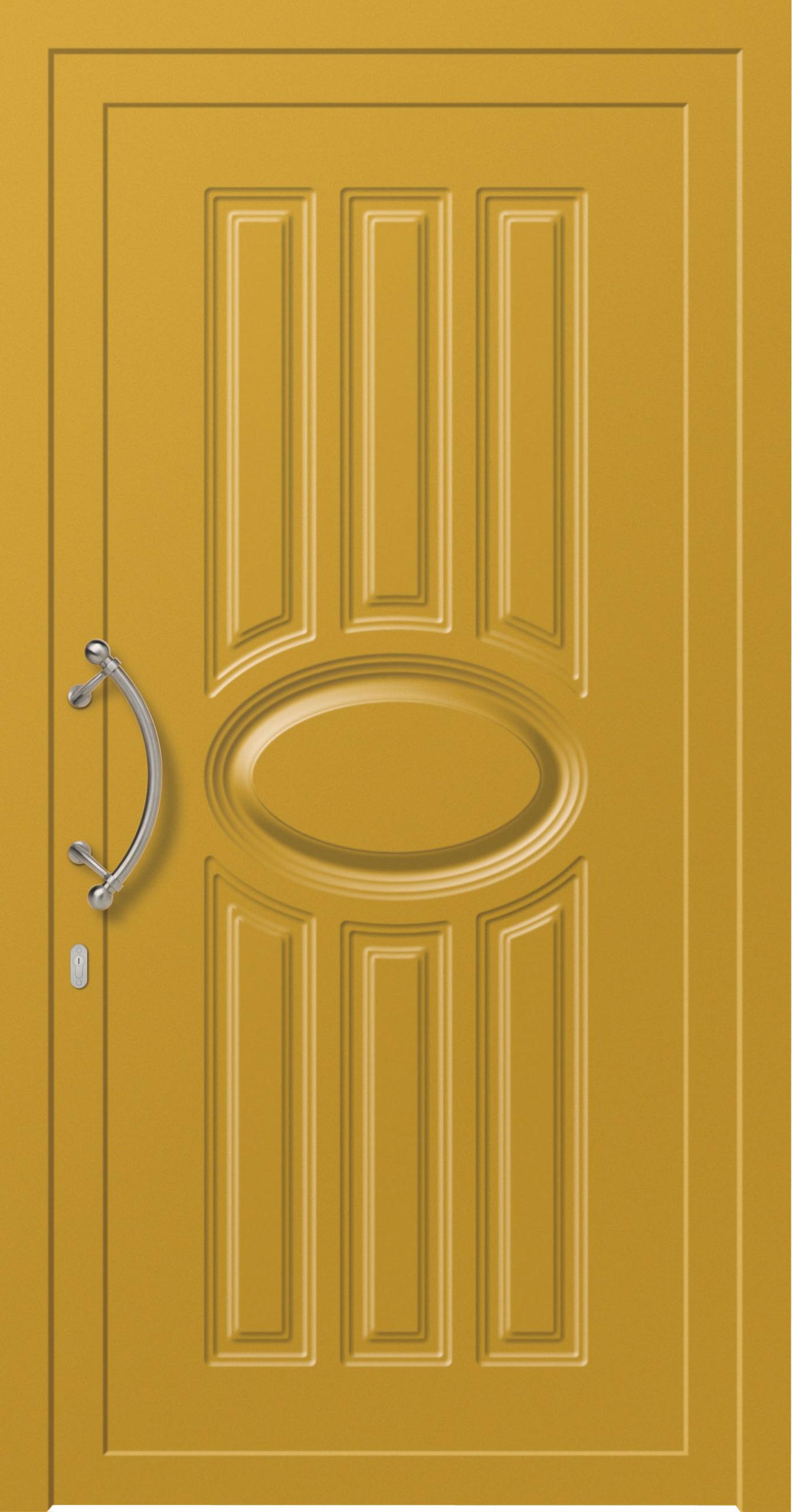 Entry Doors Linea Classica 45