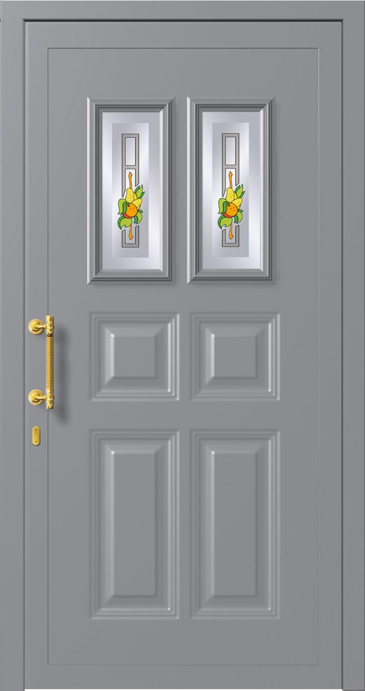 Entry Doors Linea Classica 46