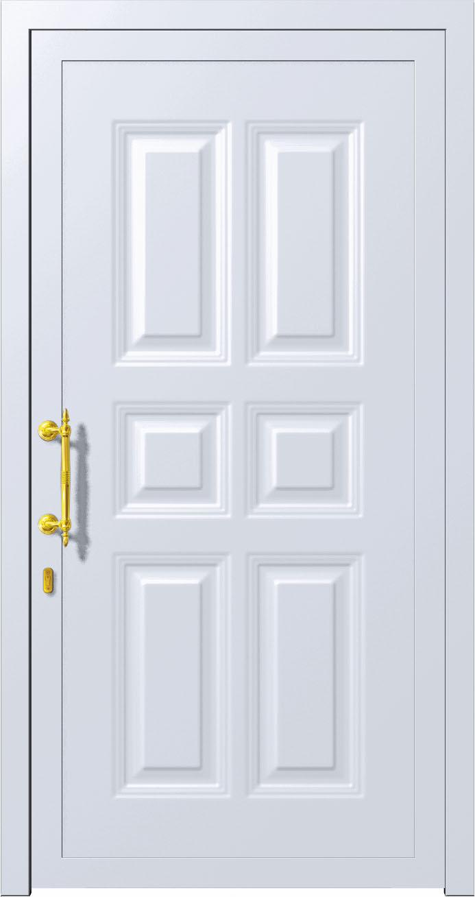 Entry Doors Linea Classica 48