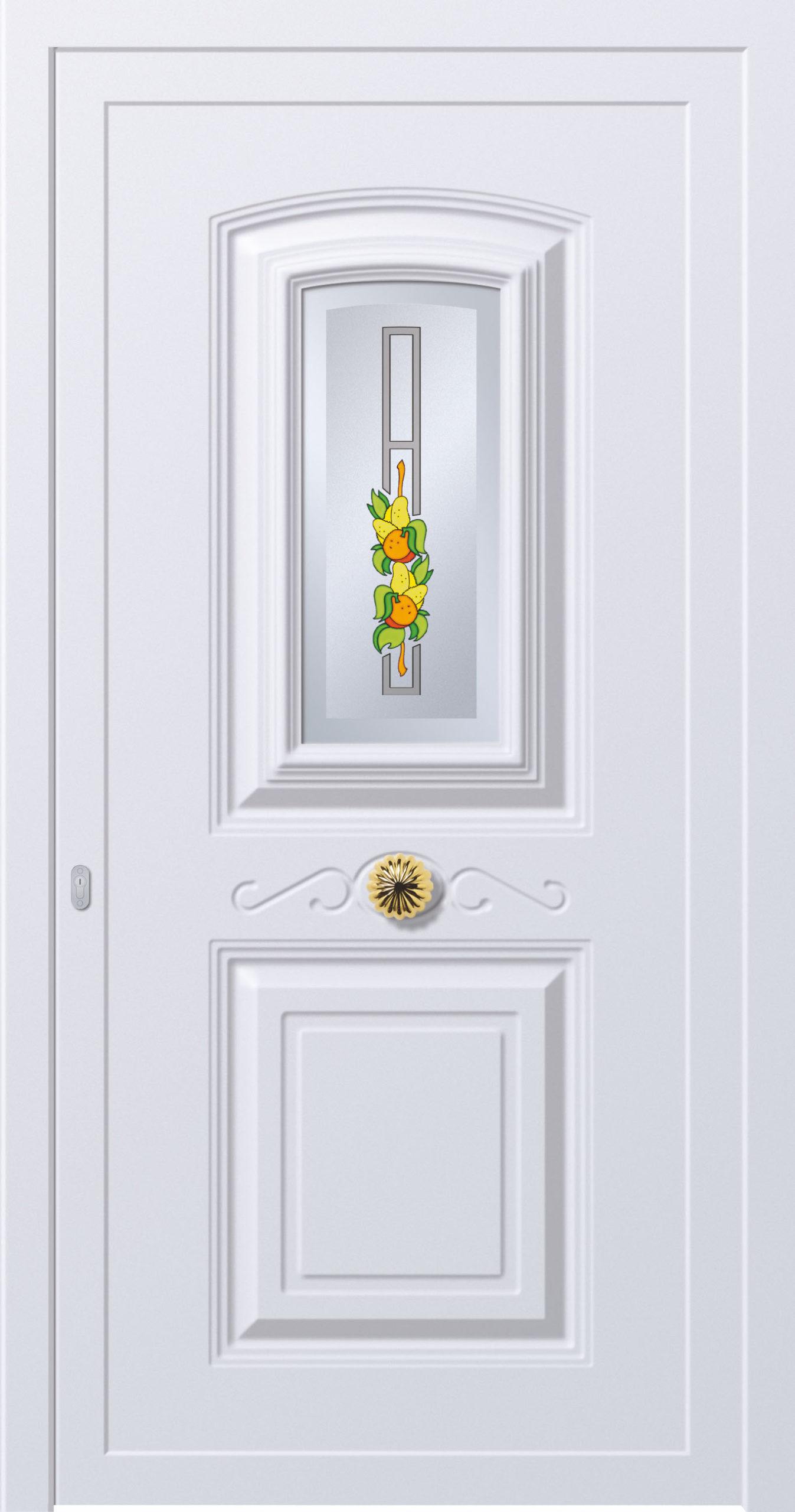 Entry Doors Linea Classica 49