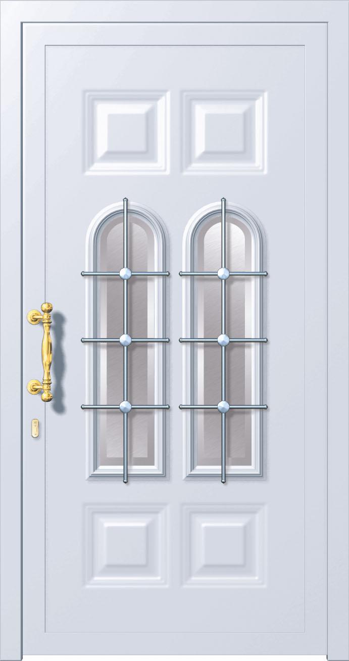 Entry Doors Linea Classica 5