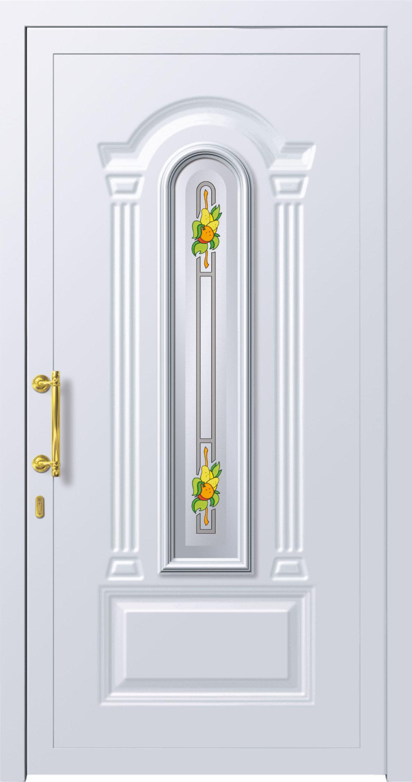 Entry Doors Linea Classica 51