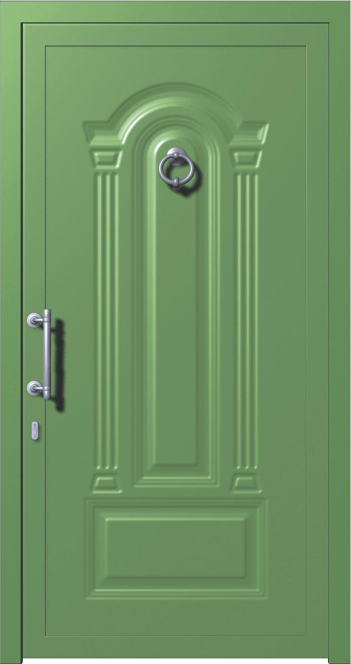 Entry Doors Linea Classica 52