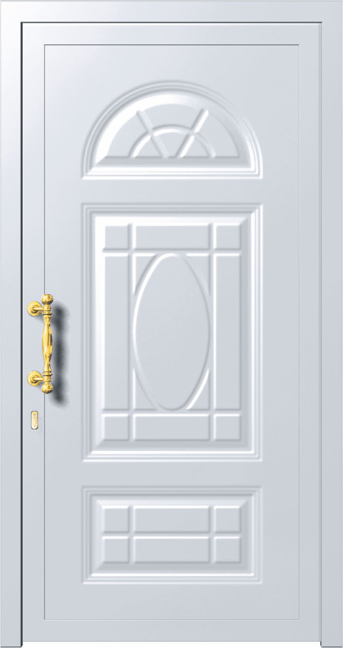 Entry Doors Linea Classica 53