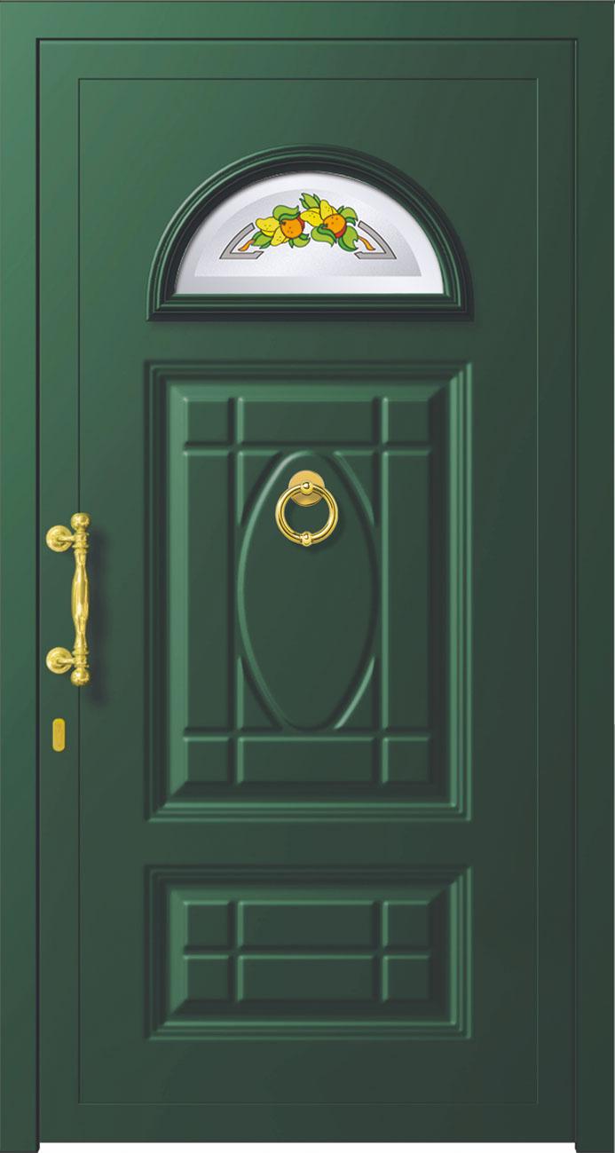 Entry Doors Linea Classica 54