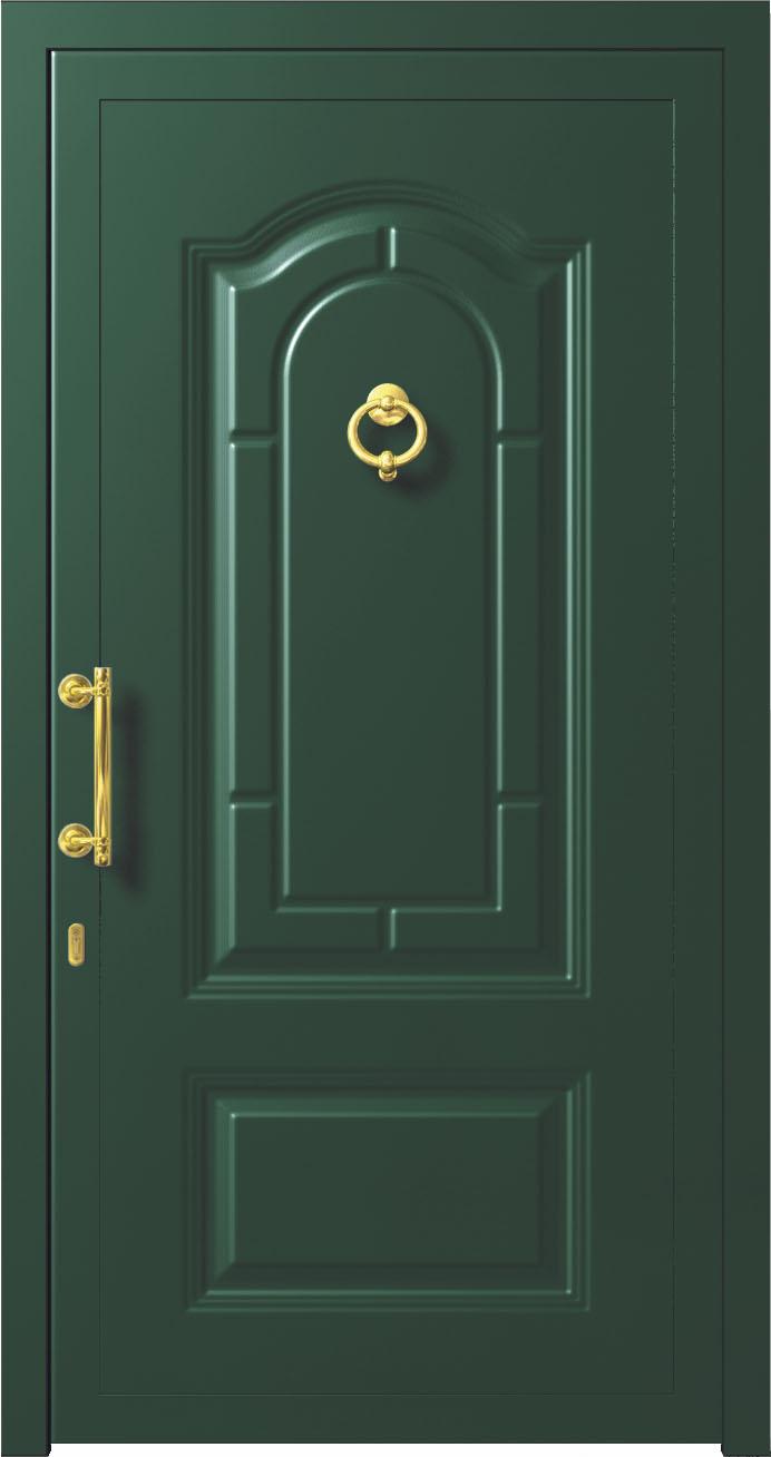 Entry Doors Linea Classica 55