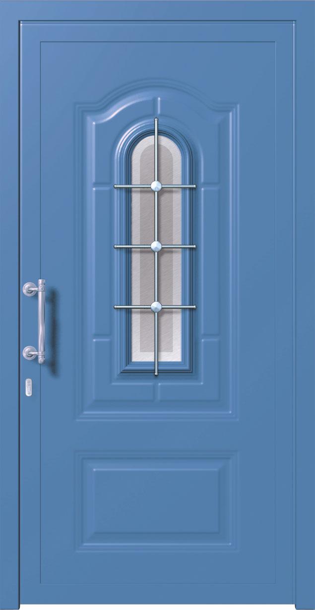 Entry Doors Linea Classica 56