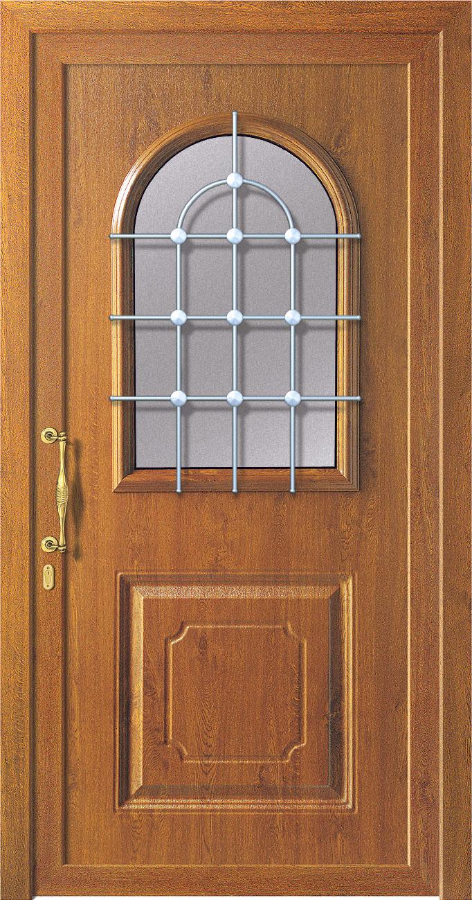 Entry Doors Linea Classica 57