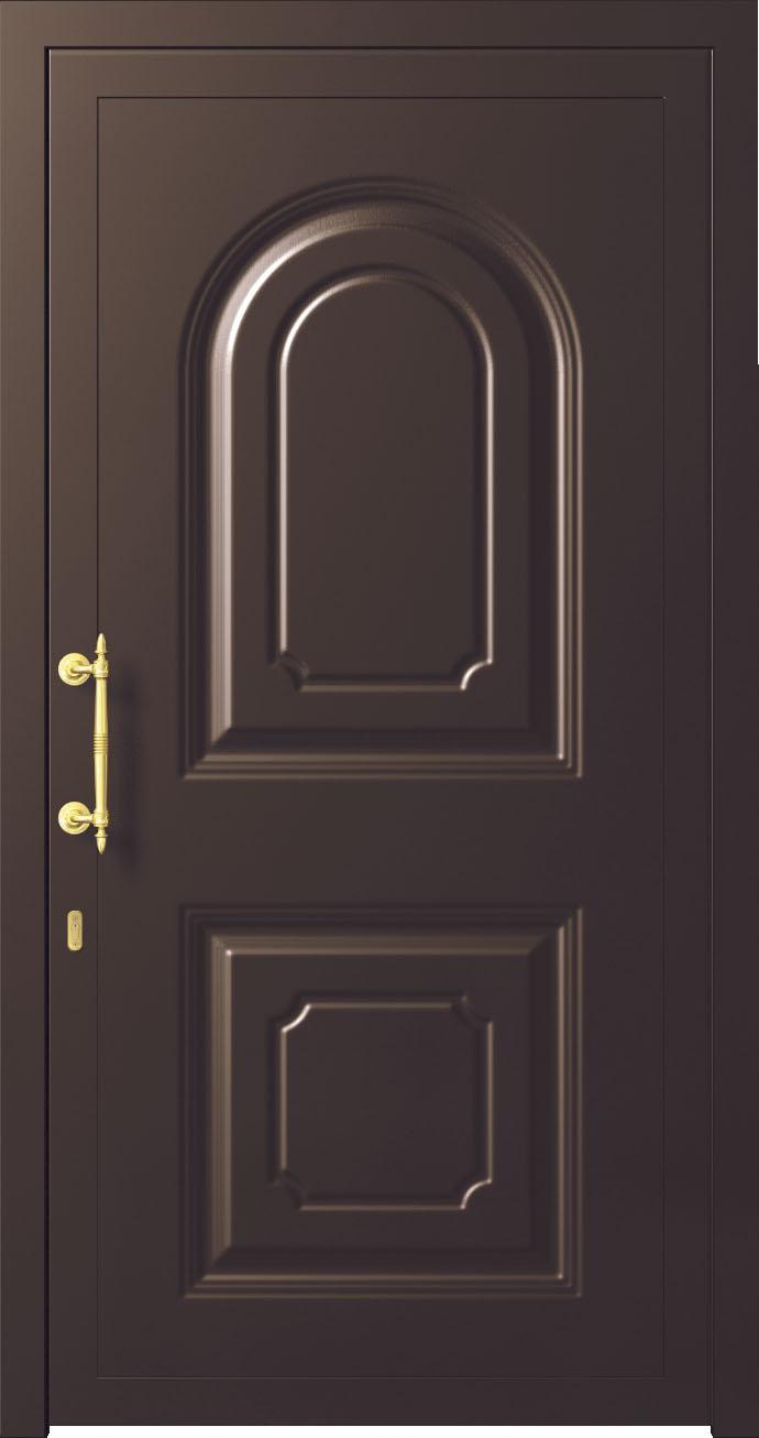 Entry Doors Linea Classica 58