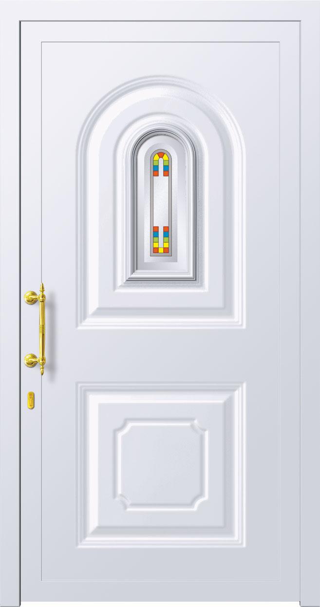 Entry Doors Linea Classica 59