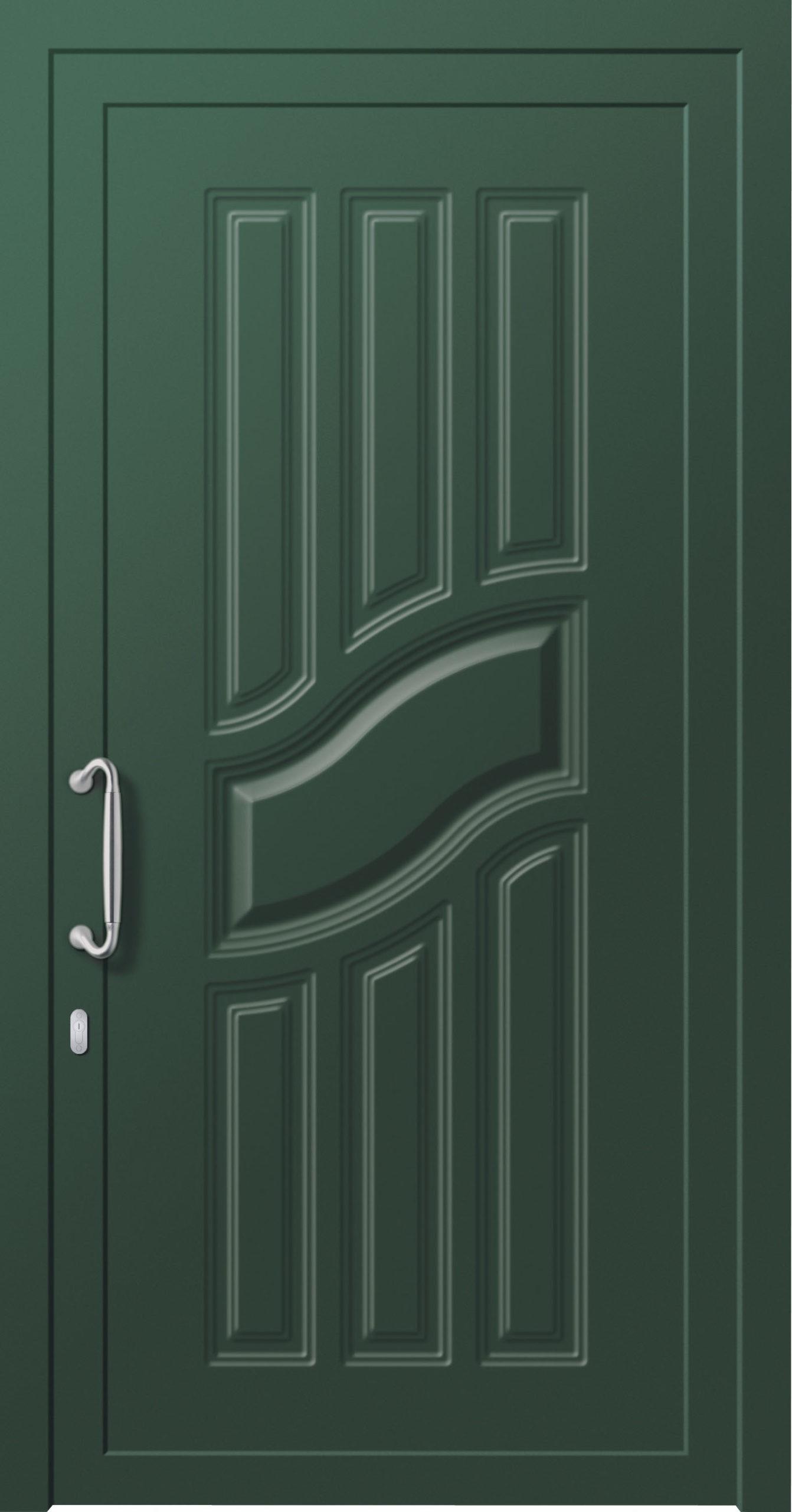 Entry Doors Linea Classica 6