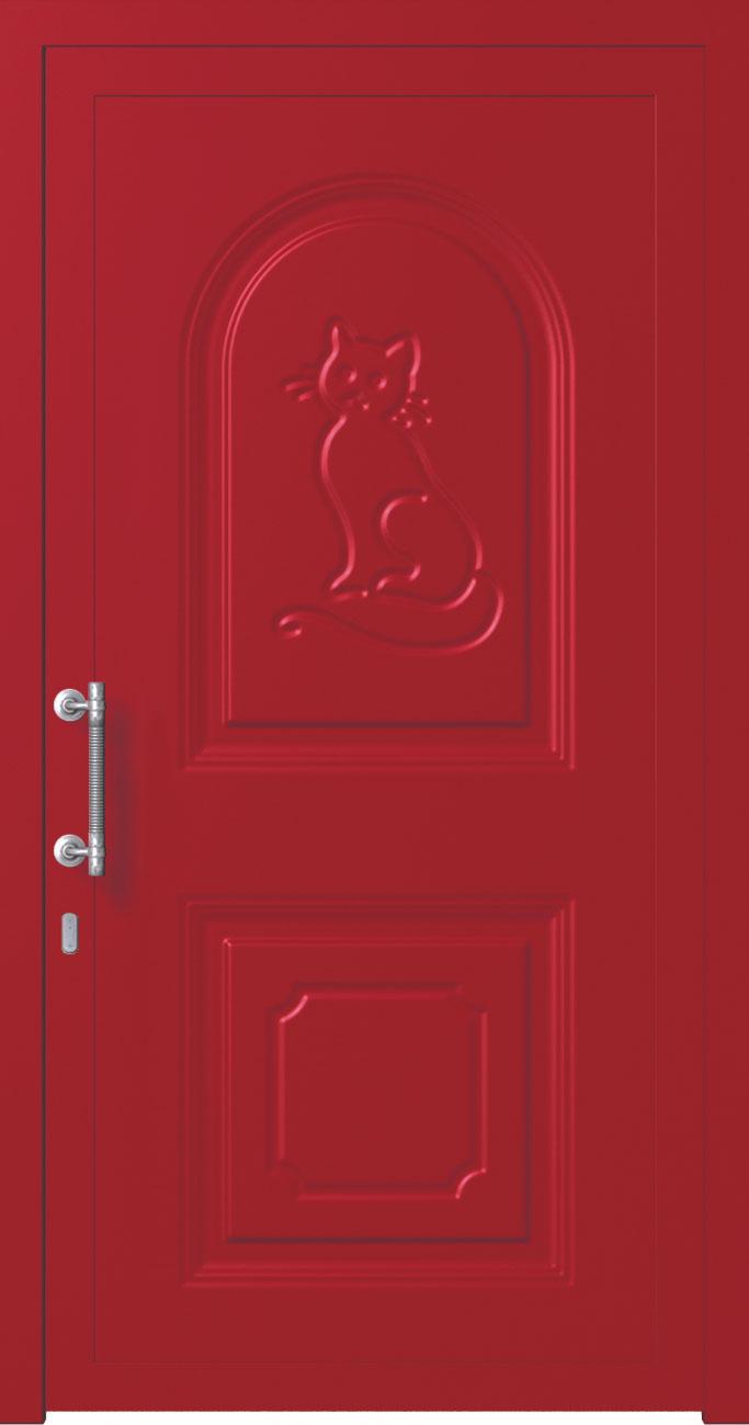 Entry Doors Linea Classica 60