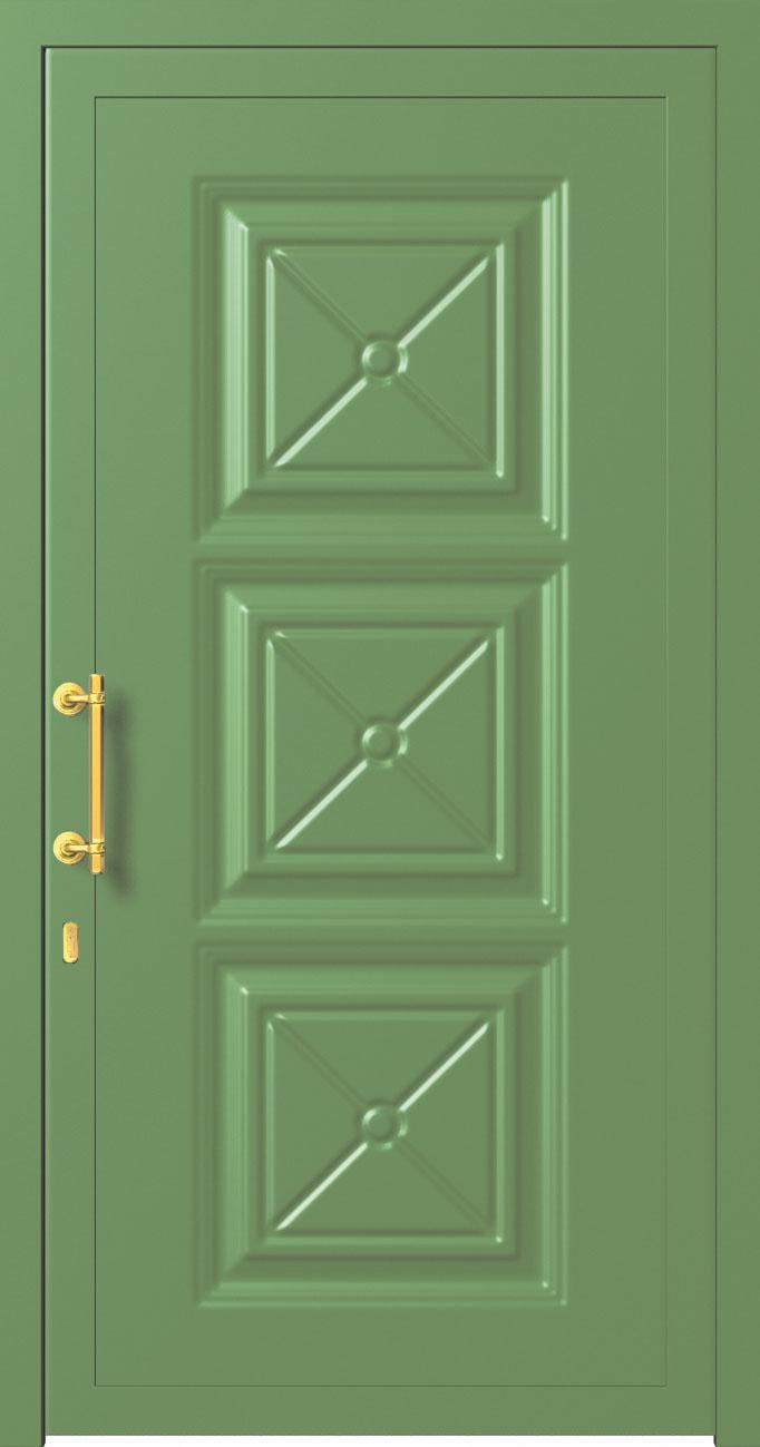 Entry Doors Linea Classica 61