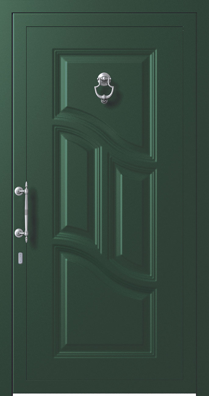 Entry Doors Linea Classica 65