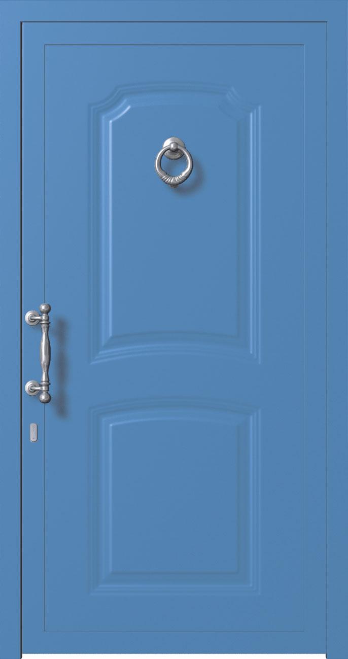 Entry Doors Linea Classica 66