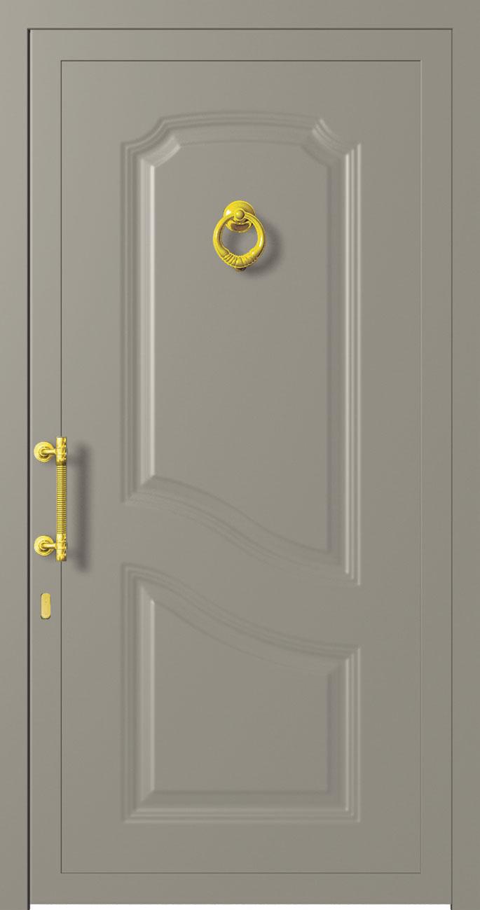 Entry Doors Linea Classica 67