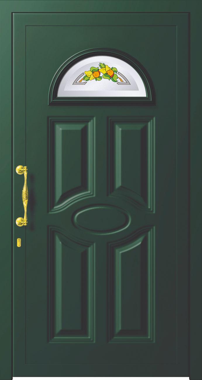 Entry Doors Linea Classica 68