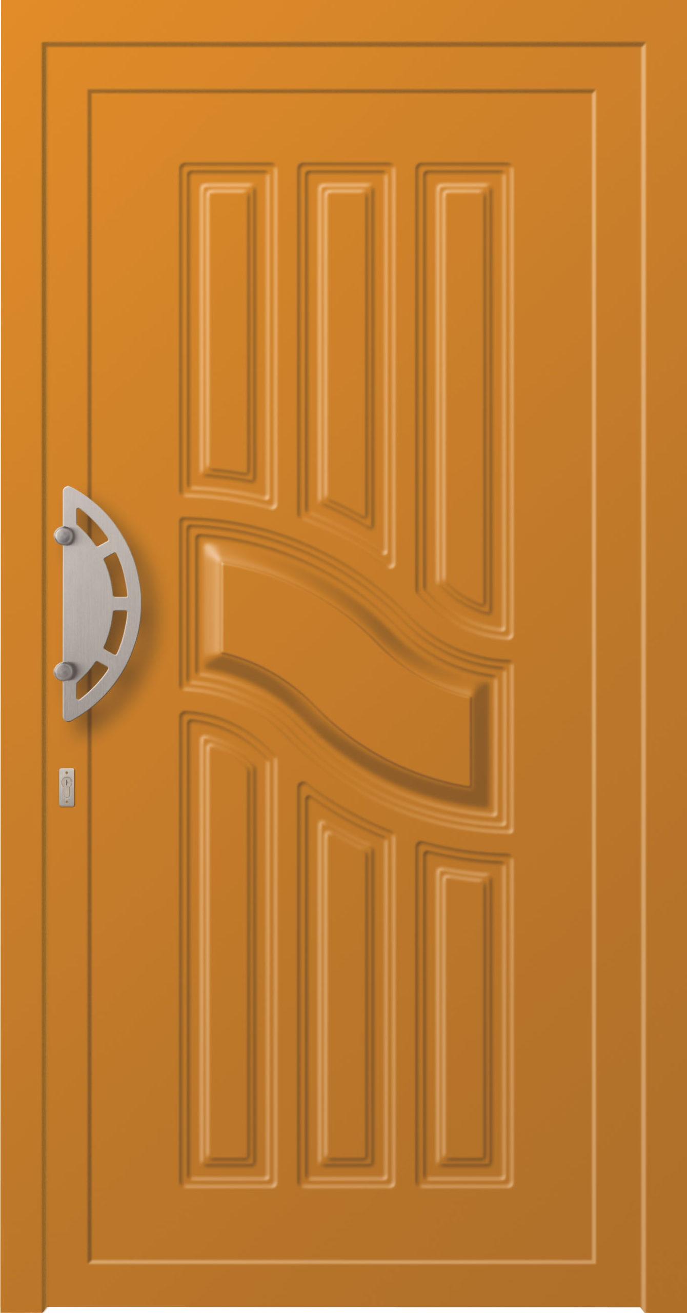 Entry Doors Linea Classica 7