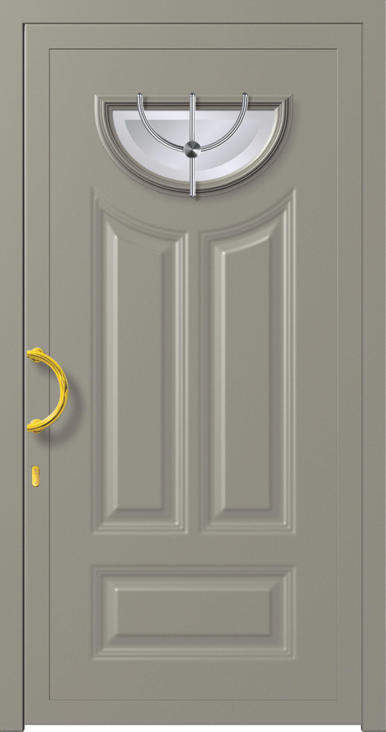 Entry Doors Linea Classica 70